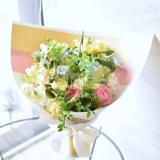 祝6ジェル 田辺→堀
